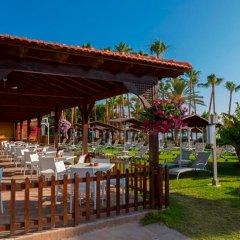 Отель Cavo Maris Beach