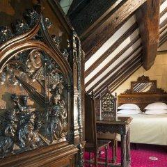 Отель Hôtel Saint Merry Франция, Париж - отзывы, цены и фото номеров - забронировать отель Hôtel Saint Merry онлайн спа