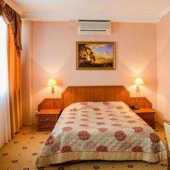 Гостиница Профит комната для гостей фото 9