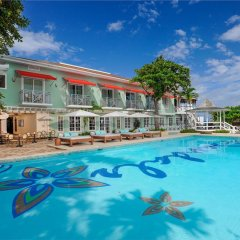 Отель Sandals Montego Bay - All Inclusive - Couples Only бассейн фото 3
