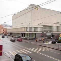 Мини-Отель Альтбург на Греческом Санкт-Петербург фото 3