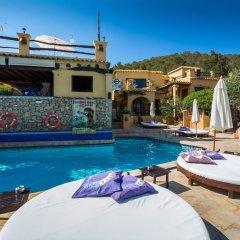 Ibiza Rocks House At Pikes Hotel бассейн фото 2