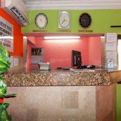 Отель Selino Suites Limited Нигерия, Лагос - отзывы, цены и фото номеров - забронировать отель Selino Suites Limited онлайн интерьер отеля фото 2