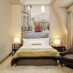 Отель Threadneedles, Autograph Collection by Marriott комната для гостей