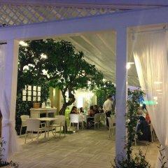 Hotel Quadrifoglio - Quadrifoglio Village Понтеканьяно помещение для мероприятий фото 2