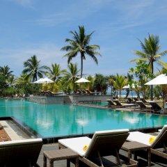 Отель Centara Ceysands Resorts And Spa Шри-Ланка, Бентота - отзывы, цены и фото номеров - забронировать отель Centara Ceysands Resorts And Spa онлайн бассейн