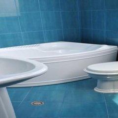 Отель Palma Берат ванная