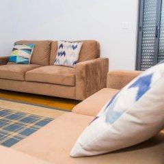 Отель Arquinha Apartment Португалия, Понта-Делгада - отзывы, цены и фото номеров - забронировать отель Arquinha Apartment онлайн комната для гостей фото 5