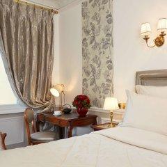 Hotel Regina Louvre комната для гостей фото 11