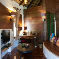 Отель Koh Tao Cabana Resort Таиланд, Остров Тау - отзывы, цены и фото номеров - забронировать отель Koh Tao Cabana Resort онлайн спа фото 2