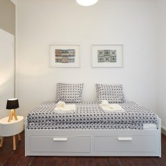 Отель Love inn Bairro Alto 3 комната для гостей фото 5