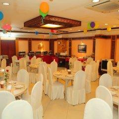 Отель Memory Hotel Nha Trang Вьетнам, Нячанг - отзывы, цены и фото номеров - забронировать отель Memory Hotel Nha Trang онлайн помещение для мероприятий