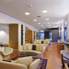 Отель Holiday Inn Turin City Centre интерьер отеля фото 2