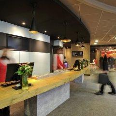Отель ibis Lille Centre Gares интерьер отеля фото 3