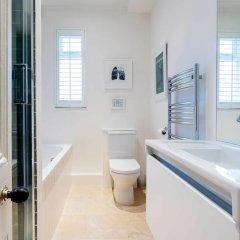 Отель Veeve - Lakeside Delight ванная