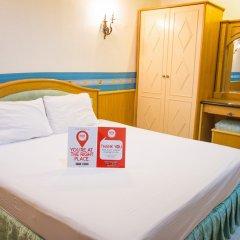 Отель NIDA Rooms Suvananbhumi 37 Shopping Mall комната для гостей фото 2