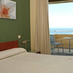 Отель La Venta del Mar комната для гостей фото 3