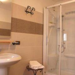 Hotel Miramonti Санто-Стефано-ин-Аспромонте ванная