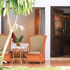 Отель Samui Palm Beach Resort Самуи интерьер отеля