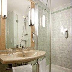 Отель Ibis Praha Mala Strana Прага ванная фото 2