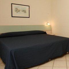 Отель TH Pizzo Calabro - Porto Ada Village Пиццо сейф в номере
