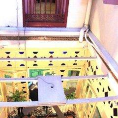 Отель Pension Nuevo Pino фото 4