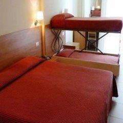 Hotel Majorca комната для гостей