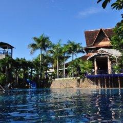 Bukit Daun Hotel and Resort с домашними животными