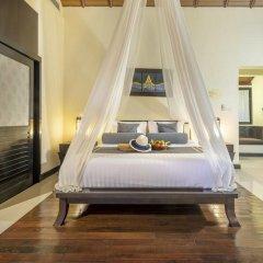 Отель Lanta Cha-Da Beach Resort & Spa Ланта комната для гостей фото 2