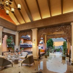 Отель Amari Vogue Krabi Таиланд, Краби - отзывы, цены и фото номеров - забронировать отель Amari Vogue Krabi онлайн интерьер отеля фото 2