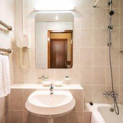 Гостиница Измайлово Бета ванная фото 3