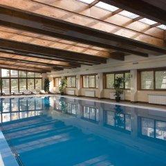 Отель Saint Ivan Rilski Hotel & Apartments Болгария, Банско - отзывы, цены и фото номеров - забронировать отель Saint Ivan Rilski Hotel & Apartments онлайн бассейн