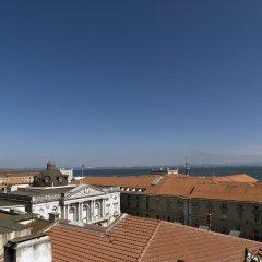 Отель Feels Like Home Chiado Prime Suites Португалия, Лиссабон - отзывы, цены и фото номеров - забронировать отель Feels Like Home Chiado Prime Suites онлайн пляж