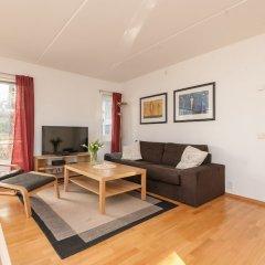 Отель Nordic Host - Pilestredet Park 25 комната для гостей фото 3