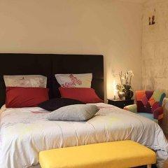 Отель La Grange Renaud Chambres Dhotes Франция, Сомюр - отзывы, цены и фото номеров - забронировать отель La Grange Renaud Chambres Dhotes онлайн фото 2