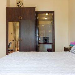 Апартаменты Giang Thanh Room Apartment Хошимин сейф в номере