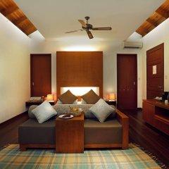 Отель Medhufushi Island Resort комната для гостей фото 2