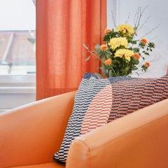 Отель Old Town Apartments Schönhauser Allee Berlin Германия, Берлин - отзывы, цены и фото номеров - забронировать отель Old Town Apartments Schönhauser Allee Berlin онлайн фото 18