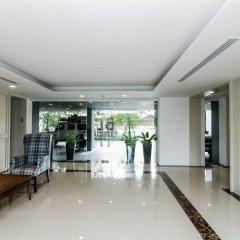 Отель NIDA Rooms Luxury Chalong Pier интерьер отеля