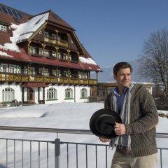 Die Wasnerin G'sund & Natur Hotel фото 2