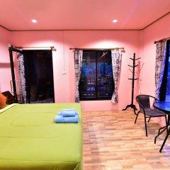 Отель Chomlay Room & Restaurant Старая часть Ланты спа
