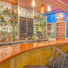 Отель Days Inn Ridgefield гостиничный бар