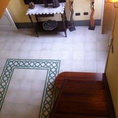 Отель Villa della Lupa Лечче спа