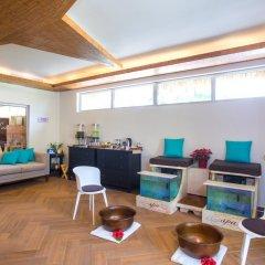 Отель Impressive Premium Resort & Spa Punta Cana – All Inclusive Доминикана, Пунта Кана - отзывы, цены и фото номеров - забронировать отель Impressive Premium Resort & Spa Punta Cana – All Inclusive онлайн спа фото 2