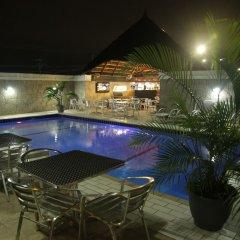 Отель Swiss International Mabisel-Port Harcourt бассейн фото 3