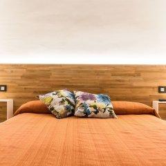 Отель Apartamentos Radas Барселона сейф в номере