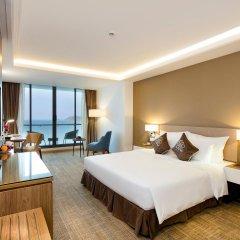 Comodo Nha Trang Hotel комната для гостей