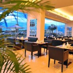 Отель Ramada Beach Аджман питание