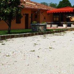 Отель Agriturismo Nuvolino - Guest House Монцамбано пляж