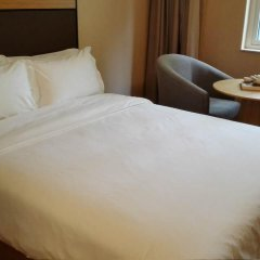 Отель JI Hotel Xi'an Giant Wild Goose Pagoda East Xiaozhai Road Китай, Сиань - отзывы, цены и фото номеров - забронировать отель JI Hotel Xi'an Giant Wild Goose Pagoda East Xiaozhai Road онлайн комната для гостей фото 3